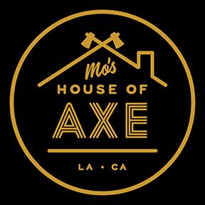 Mo's House Of Axe